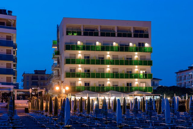 Hotel Jesolo  Sterne Vollpension