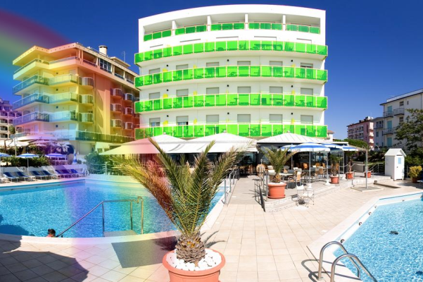 Opening offer 2020 in Jesolo