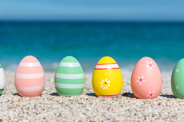 Ostern Angebot in Jesolo 2020