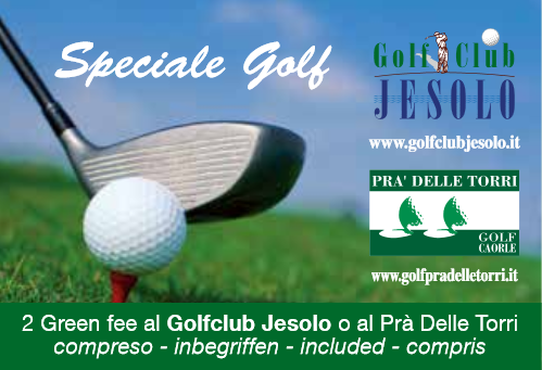 Special Golf Club Offer